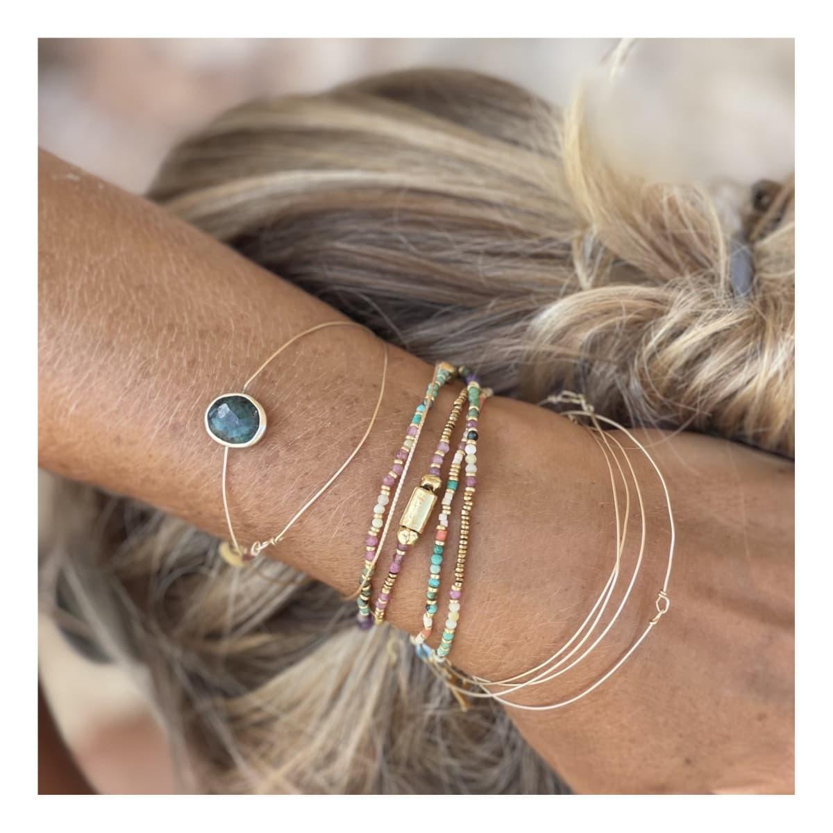 Bracelet Anna Fullcolor
